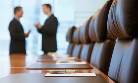 Law Firms Risk Replacement as Boards Focus on Cybersecurity Policies | Legal Process Automation | Scoop.it