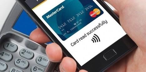 Payer avec son mobile, c'est pour demain   Le paiement mobile   Scoop.it