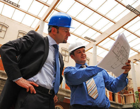 Understanding Differences Between General Contractors and Construction Managers | Interesting Construction Stuff! | Scoop.it