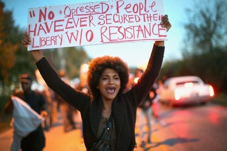 Understanding Ferguson: A guide to the best essays and journalism - Los Angeles Times | Total Journalism | Scoop.it