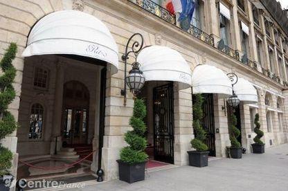 Le Ritz Paris officialise la réouverture de son école de cuisine   Gastronomie Française 2.0   Scoop.it