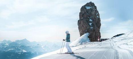 Un hiver «satisfaisant » pour Glacier 3000 | Ecobiz tourisme - club euro alpin | Scoop.it