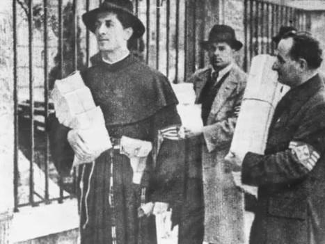 Opus Dei: Neofascism Within the Catholic Church | The Atheism News Magazine | Scoop.it