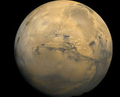 Did Life on Earth Come From Mars? : Discovery News | Astrobiology | Scoop.it