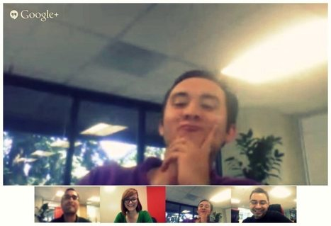 Organizing Your Community's First Google+ Hangout | Cultivating Community | Scoop.it