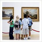 Art Museum Scavenger Hunt | Artículos Homeschooling | Scoop.it
