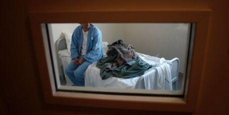 Un hôpital psychiatrique condamné pour avoir interdit les rapports sexuels   Nov@   Scoop.it