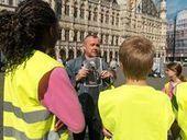 De eerste wereldoorlog in Brussel... Op kindermaat | Discover Brussels - Brussel ontdekken - Découvrez Bruxelles | Scoop.it