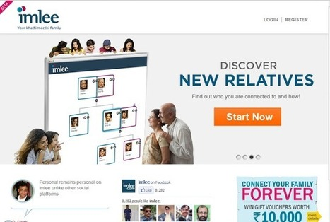 Techexplanation: Build a family Tree online and family social network   Tecgnology by techexplantion   Scoop.it