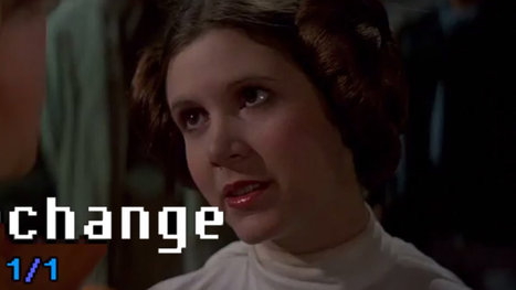 Watch every word from 'Star Wars' sorted from A to Z | HobbieScoop.it | Scoop.it