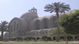 Persécutés, les minorités chrétiennes attendent le résultat du conclave (vidéo) | Égypt-actus | Scoop.it