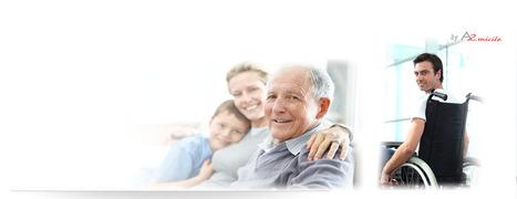 Lumière sur le métier d'ergothérapeute, acteur du maintien à domicile | Education thérapeutique et ergothérapie | Scoop.it