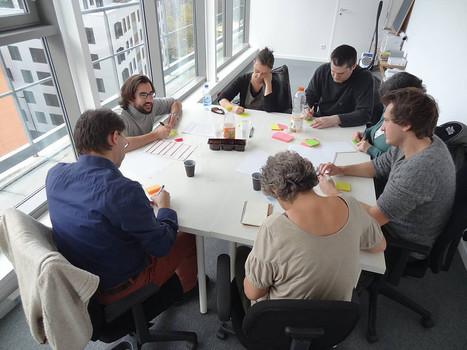 Le chômage, une opportunité ? Des réseaux de demandeurs d'emploi y travaillent | Centre des Jeunes Dirigeants Belgique | Scoop.it