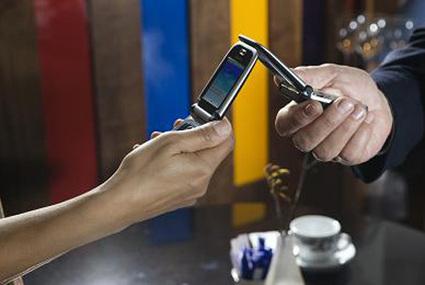 Near Field Communication [NFC]: 3 Brilliant Uses   Omar Kattan - New Age AdMan   The Third Screen   Scoop.it