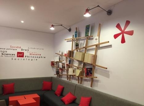 Librairie « next generation » : un futur cas d'école de transformation sur le marché du livre | Bejika actu | Scoop.it