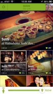"Restaurant Discovery App Dish.fm Becomes A ""Best Dish"" Search Engine In Over 850 Cities Worldwide #mobileweb 