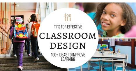 Epic Effective Classroom Decoration and Design Resources | Teacher Resources | Scoop.it