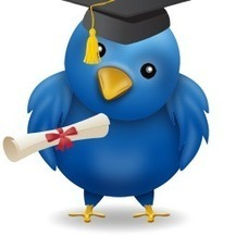 Cómo iniciarte en Twitter como docente en 5 minutos | el mundo doscero | Scoop.it
