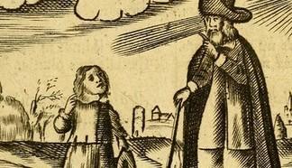 Le plus vieux livre d'images pour enfants est disponible en ligne - Actualitté.com | la littérature jeunesse | Scoop.it