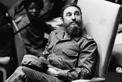 Questions for: 'Fidel Castro, Cuban Revolutionary Who Defied U.S., Dies at 90' | Social Studies Education | Scoop.it