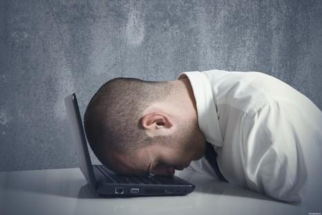 La méthode imparable pour cesser de procrastiner | Chômagie et job | Scoop.it