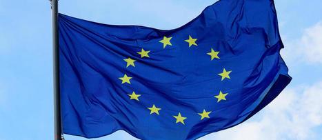 UE : vos données personnelles mieux protégées | De la E santé...à la E pharmacie..y a qu'un pas (en fait plusieurs)... | Scoop.it