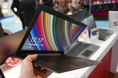 Thomson Computing : le retour des ordinateurs made in France ? | Seniors | Scoop.it