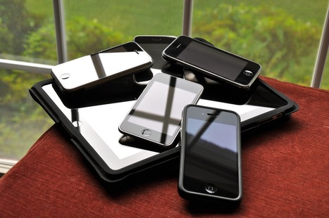 Overwhelmed By Your App Options? Try These 10 Must Have Apps For 2014 | EI news | Scoop.it