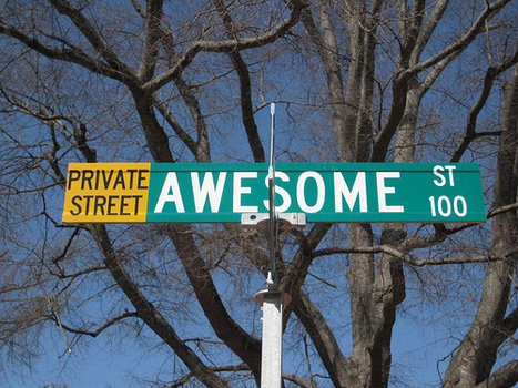 10 Simply Awesome Examples of Email Marketing | Real Estate Plus+ Daily News | Scoop.it