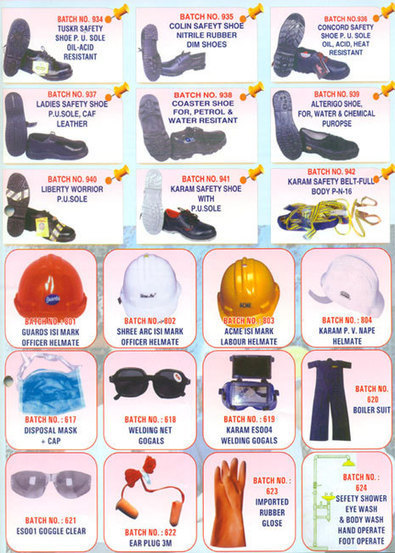 Standards  Electrical Safety Equipments in India | National Power | Scoop.it