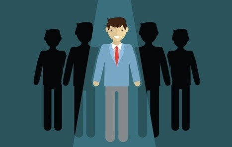 7 talents au delà des IT recherchés par les DRH et DSI I Yves Grandmontagne | Entretiens Professionnels | Scoop.it