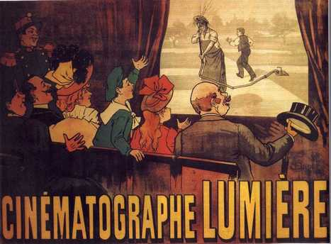 Watch the Films of the Lumière Brothers & the Birth of Cinema (1895) | Litteris | Scoop.it