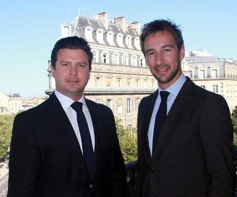 Vinexpo accueille deux nouveaux directeurs: welcome aboard ! | Groupe et Marques CCI de Bordeaux | Scoop.it