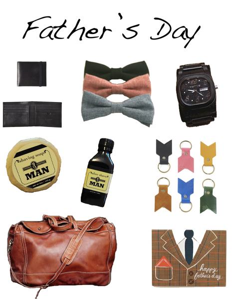 Father's Day Gifts | The Best Gifts for Dad | Spotlight | New York Boutiques | Scoop.it