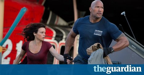 Dwayne Johnson named world's top earning actor as Hollywood pay gap laid bare | ESRC press coverage | Scoop.it