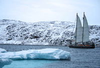 Tara #Expeditions - Tara has crossed the Northwest Passage #Arctic #SeekingKnowledge | Rescue our Ocean's & it's species from Man's Pollution! | Scoop.it