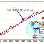 NASA Study Finds Global Sea Level Rising Once Again ... | Aviation News Feed | Scoop.it