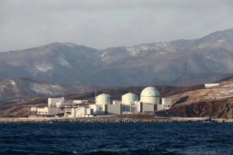 Des questions demeurent sur les risques, malgré la reprise des opérations à la centrale nucléaire de (Tomari-)Hokkaido | The Mainichi Daily News | Japon : séisme, tsunami & conséquences | Scoop.it