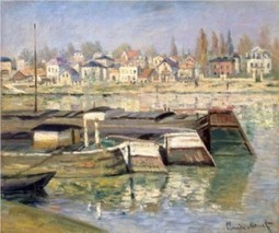 Alice Koenigswarter Halphen and the Rue des Deux Ponts | Isis ... | Occupied Paris, 1940-44 | Scoop.it
