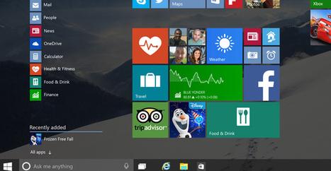 Microsoft n'offrira pas Windows 10 aux pirates | Veille technologique et juridique BTS SIO | Scoop.it
