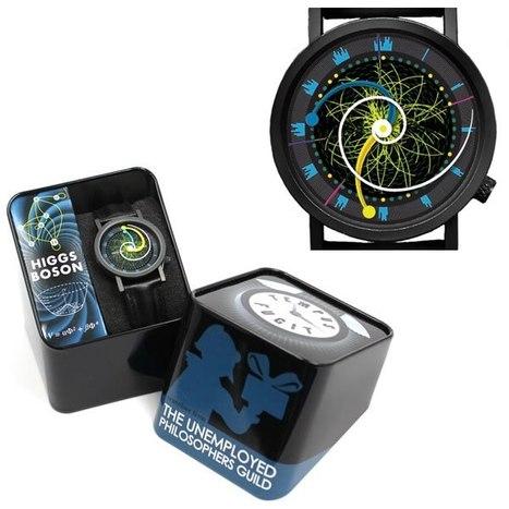 The Higgs Boson Watch | All Geeks | Scoop.it