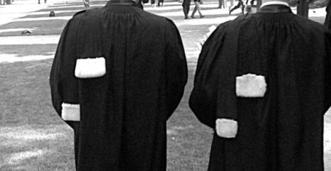 Les avocats de Paris remontés contre la loi de géolocalisation policière | Libertés Numériques | Scoop.it