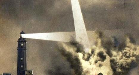 Au petit matin du 22 février 1915, un zeppelin bombarde Calais - Nord Littoral   Centenaire de la première guerre mondiale   Scoop.it