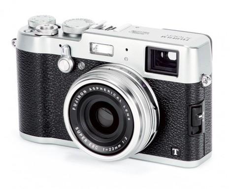 Best retro-style cameras 2016 - What Digital Camera | Fujifilm X Series APS C sensor camera | Scoop.it