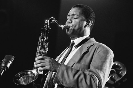 Branford Marsalis on His Unlikely Collaboration With the Grateful Dead | Sax Mad | Scoop.it