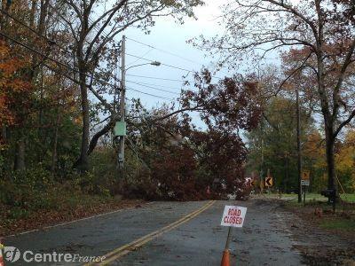 Des expatriés Limousins aux Etats-Unis racontent le passage de la tempête Sandy | Du bout du monde au coin de la rue | Scoop.it