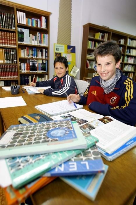 Educación abre un debate social sobre las tareas escolares | Diariodenavarra.es | Joaquin Lara Sierra | Scoop.it