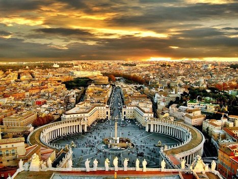 Some Important Factors To Consider When Planning Your Visit To Rome | Hotels & Vacation Destinations | Scoop.it