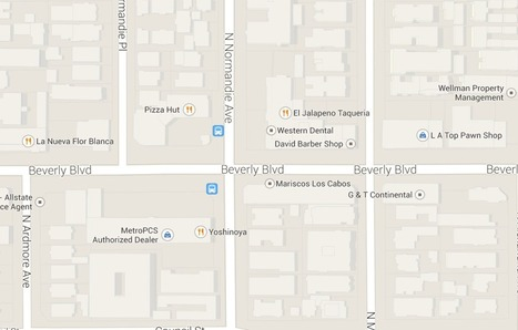 Los Angeles Beverly Boulevard and Normandie Deadly Car Crash in July 2014 | Personal Injury and Accident Law | Scoop.it
