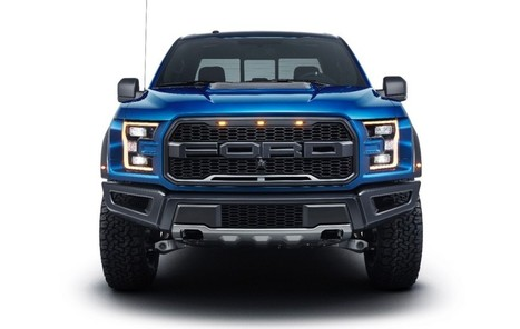 "Forza 6 ""Confirms"" 2017 Raptor Horsepower and Torque - Ford-Trucks.com 